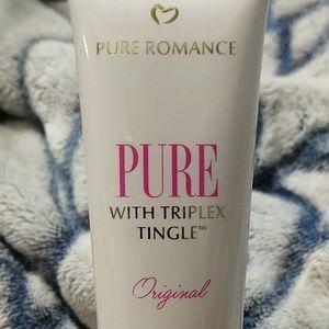 "Pure Romance ""Pure"""